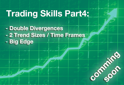 Get An Edge With Double Divergences