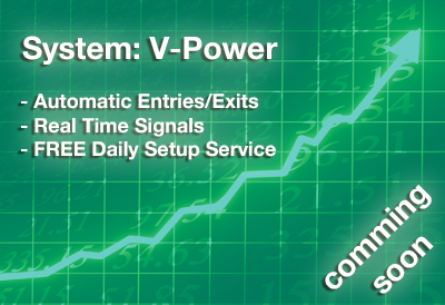Overview Trading System V-Power