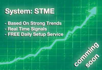 Overview Trading System STME