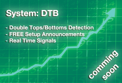 Overview Trading System DTB